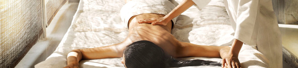 neroli spa massage